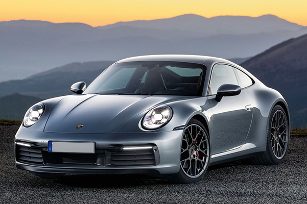 2020 Porsche 911 For Sale In Greenwich, CT